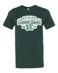 2017 GWL Championship T-Shirt Forest Green